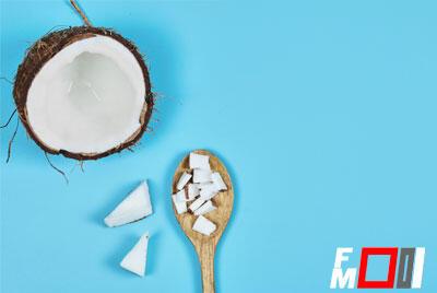 Pro vaše zdraví - kokos