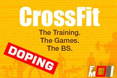 CrossFit: otevřeně o steroidech a obcházení pravidel
